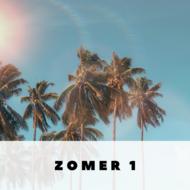 Zomervakantie 1 (6/7/2020-10/7/2020)